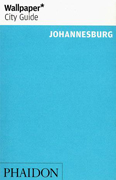Johannesburg. Wallpaper City Guide
